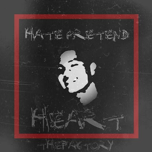 Heart альбом Hate Pretend