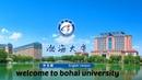 Welcome to Bohai University(渤海大学) | China