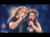 Наташа Королева и Тарзан -Точь-в-точь (Русские сенсации) 2011