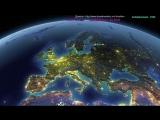 Суровые будни дальнобойщика в ETS 2 multiplayer online #514