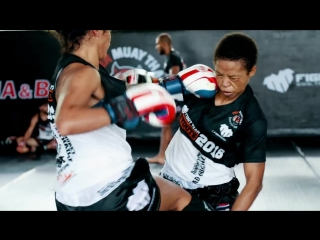 2018 Tiger Muay Thai Team Tryouts Documentary- Episode 2 #fightershopby