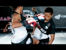 2018 Tiger Muay Thai Team Tryouts Documentary- Episode 2 fightershopby