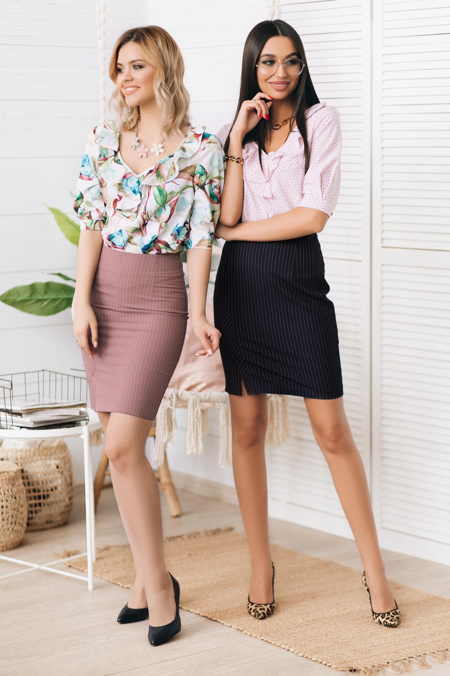 Что такое офисный стиль?