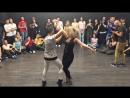 Sergio & Beige   Bachata Sensual   AC DANCE школа танцев в Новороссийске