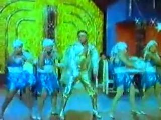 Кровавый счет (HISААB KHOON KА)- Митхун Чакраборти, Мандакини, Пунам Дхилон