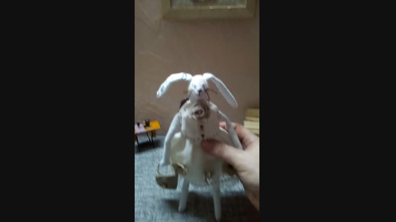 Совместный пошив зайца_всем с @nadja_lova_ Моя заячья семейка🐰🐰😍