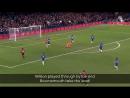 Челси мен Борнмут соңғы рет Стэмфорд Бриджда кездескен кезде ..
