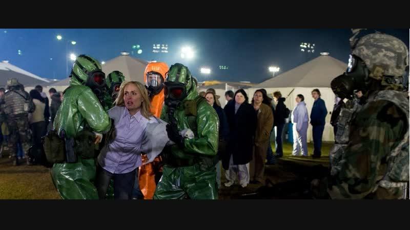 Безумцы 2010 США ОАЭ фильм