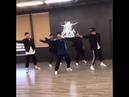 Jackson Wang GOT7 cover dances DDU DU DDU DU 뚜두뚜두 BLACKPINK Lisa please see that