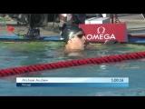 Mens 100m Breast A Final _ 2018 TYR Pro Swim Series - Mesa