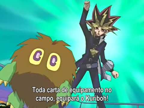 Yu Gi Oh - Yugi VS Bakura [Battle City] Parte 3 [Legendado]