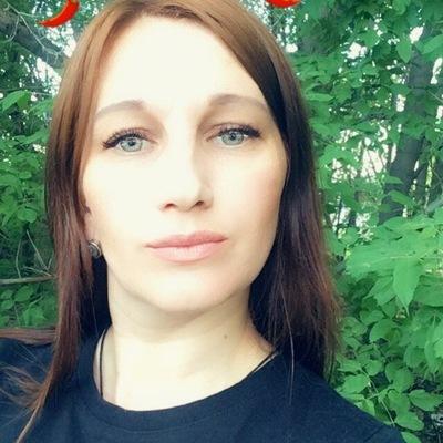 Марьяна Мезенцева