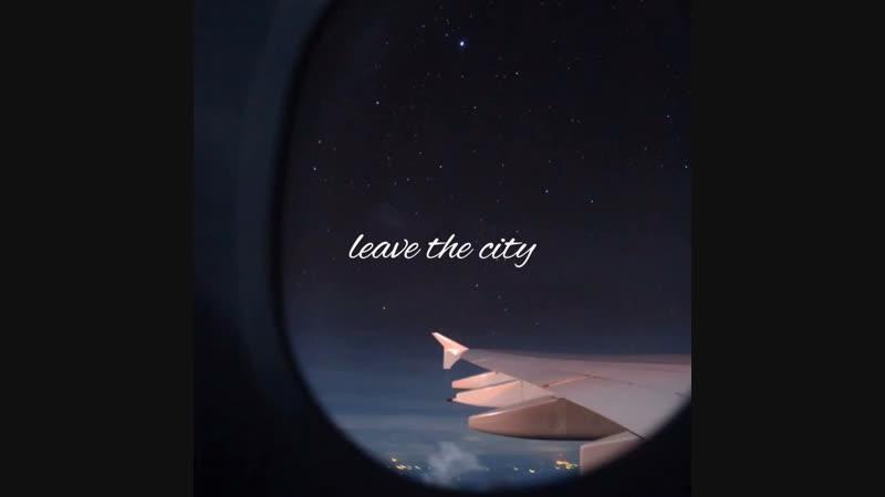 Twenty øne piløts — leave the city rain