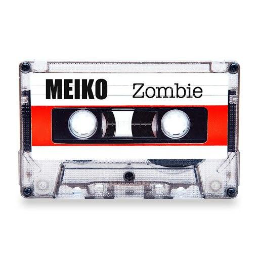 Meiko альбом Zombie