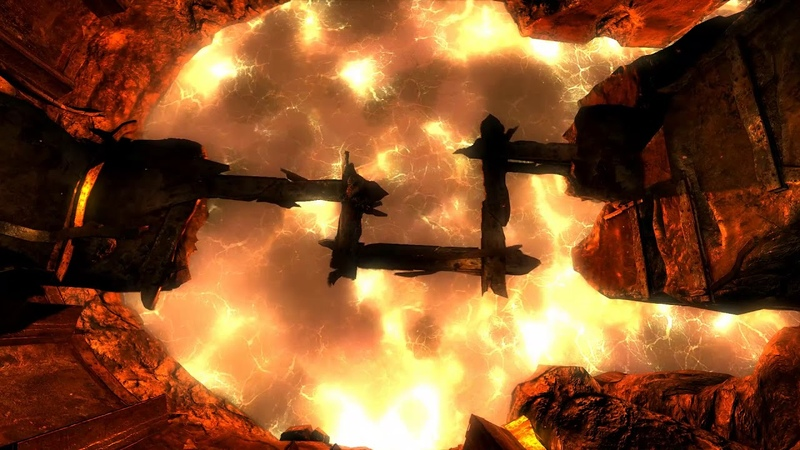 Castlevania: Lords of Shadow   Часть 50: Потусторонняя темница