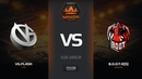 VG.Flash vs B.O.O.T-dS, map 2 dust2, Asia Minor – FACEIT Major 2018