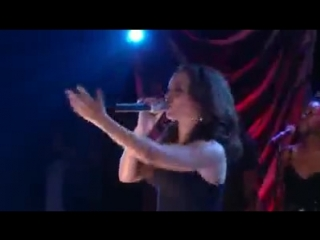 Jay-Z feat Alicia Keys - Empire State Of Mind (New York) LIVE