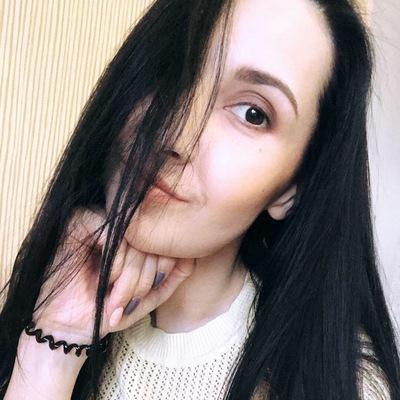 Алиса Кузьмук