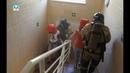 Квест от спасателей. В Светлячке эвакуировали детей.