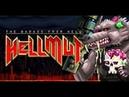 EtG с мутациями Hellmut: The Badass from Hell