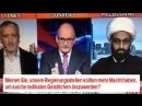 Iman Islam ist der Tod für ungläubige