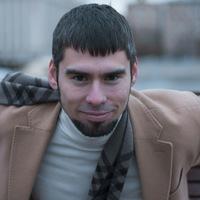 Василий Юрьевич | Красноярск