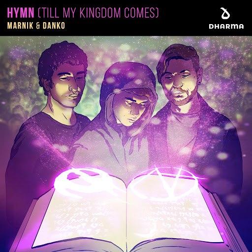 Marnik альбом Hymn (Till My Kingdom Comes)