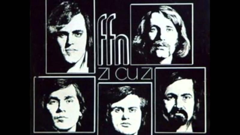 FFN - Zi Cu Zi(1978) - full album