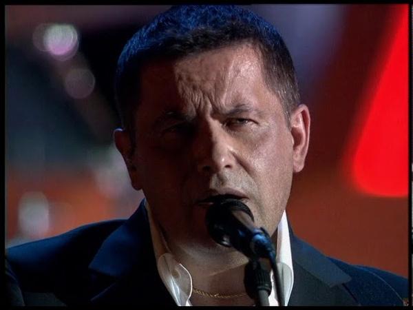 ЛЮБЭ Комбат концерт в ГКД 23 02 2007