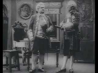 КНЯЖНА ТАРАКАНОВА (1910) - драма, исторический. Кай Ганзен, Морис Мэтр 720p