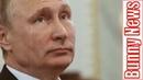 Авария с самолетом Путина, ОРДЛО просятся обратно в Украину