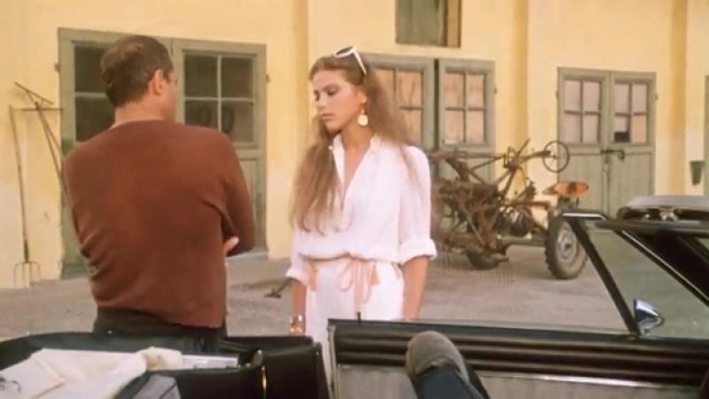 Укрощение строптивого Il bisbetico domato 1980 Романтический фильм Комедия