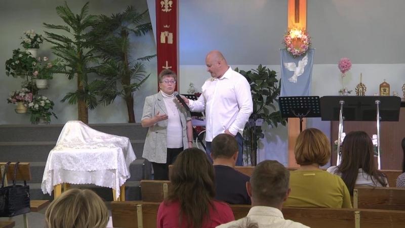 Наталья Балашова свидетельствует об исцелении от Рака!