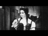 In Memory of great singer Montserrat Caballe Casta diva (Bellini Norma) )