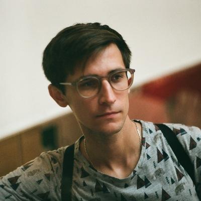 Алексей Невдаха