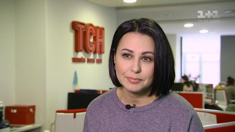Наталя Мосейчук Я відмовляюся вірити, що революція з'їдає своїх дітей