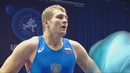 GOLD GR - 97 kg: Z. TOEROEK (HUN) v. A. GOLOVIN (RUS)