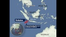 Tsunami triggered by Krakatoa volcano eruption kills at least 43 in Indonesia