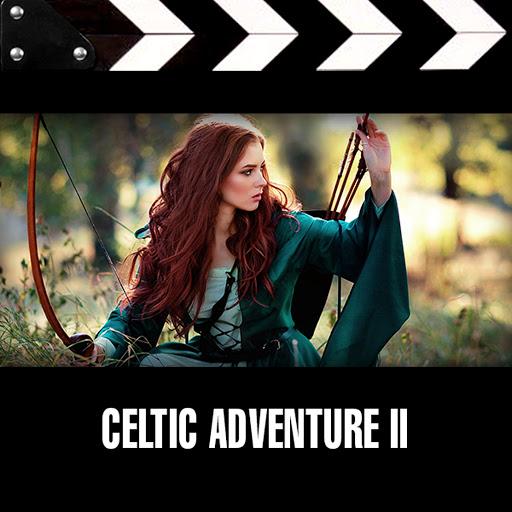 Lorne Balfe альбом Celtic Adventure 2