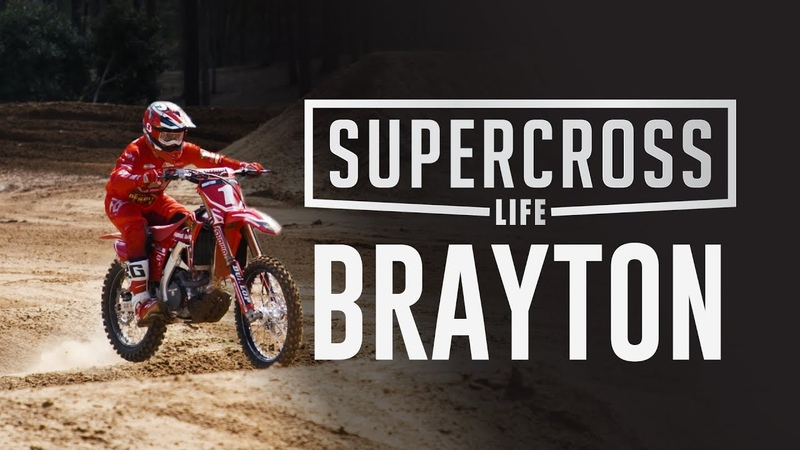 Supercross Life - Brayton