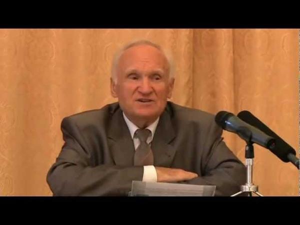 Подробный ответ А.И.Осипова на обвинение в ереси