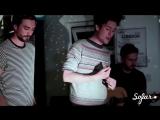 Bastille - Flaws (Sofar London 2012)