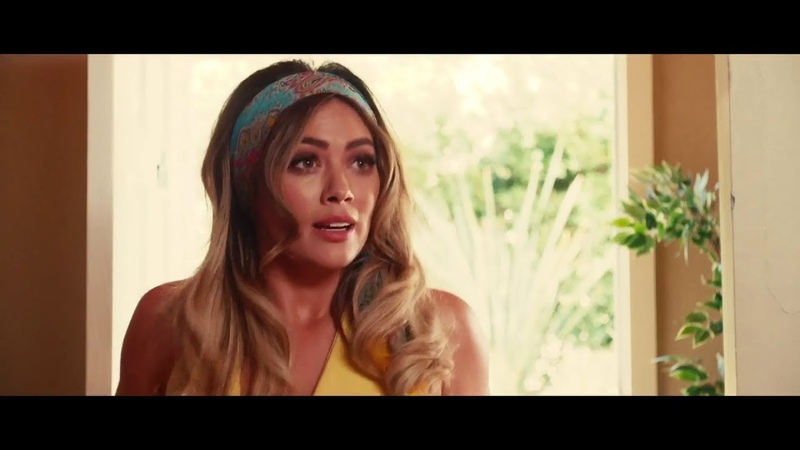 The Haunting of Sharon Tate - Official Trailer (Hilary Duff, Jonathan Bennett, Lydia Hearst)