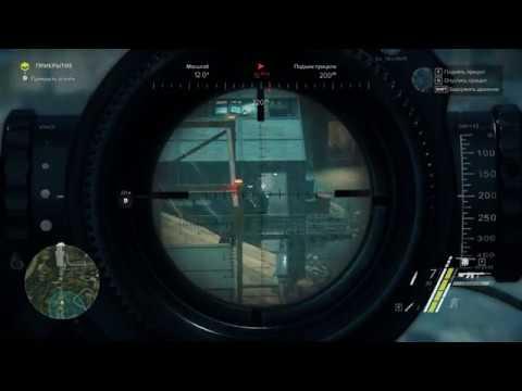 Sniper Ghost Warrior 3 Gameplay 2018 Ultra Graphics 1080p GTX 780