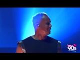 2 Unlimited - Megamix (Live Madrid 2017 HD)