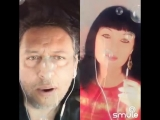Neil-Sedaka--You-Mean-Evrything-To-Me-----by-Migue1965-and-vik2910-on-Smule