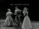 Jose Limon in The Moor's Pavane