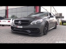 900HP Mercedes Benz E63 S AMG 4Matic RS800 PP Performance