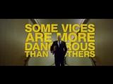 Teaser of VICE trailer