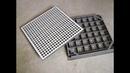 Bán và thi công Sàn nâng kỹ thuật phủ HPL, Sàn nâng kỹ thuật chống tĩnh điện CTQ